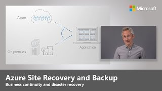 An overview of business continuity and disaster recovery with Microsoft Azure