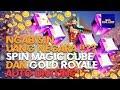 Cheat Dapetin Magic Cube + Quarterback Bundle - Garena Free Fire