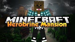 Minecraft - Herobrine Mansion [Ep.1]
