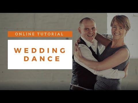 Wedding First Dance - Are you getting married but you can't dance? We can help.