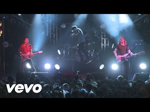 The Vaccines - Norgaard (Live At The Electric Ballroom)