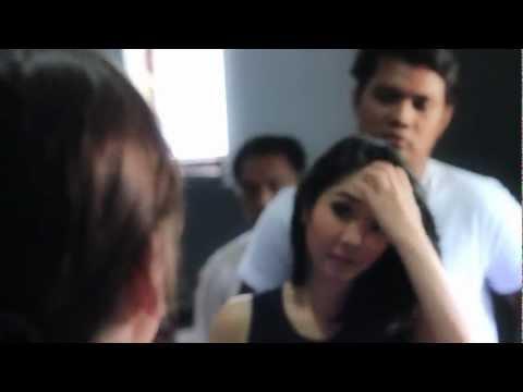 Last Child Seluruh Nafas Ini Feat. Giselle Behind The Scene (Workshop)