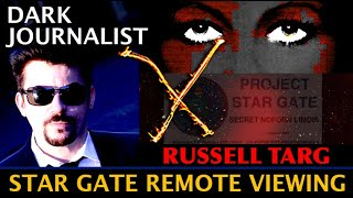 Russell Targ SRI Star Gate Remote Viewing Revealed: Psychic Surveillance!
