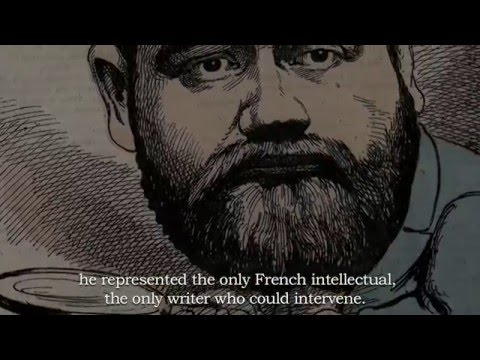 Emile Zola and the Dreyfus Affair: Intervention and Consequences