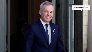 François de Rugy doit-il démissionner ?