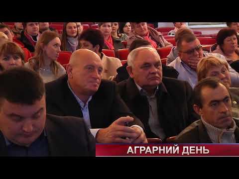 TV7plus Телеканал Хмельницького. Україна: ТВ7+. Коли хліб у коморі. Аграрії святкують пофесійне свято.