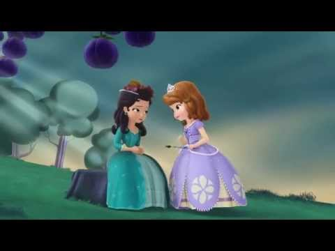 Sofia the First - Know It All