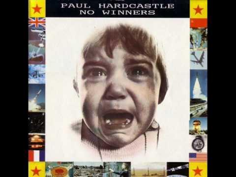 Paul Hardcastle-No Winners