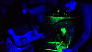 """Singapore Sling - """"You Drive Me Insane"""", live at Shacklewell Arms, 13/3/2015"""