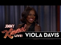Viola Davis on Being the Favorite to Win the Oscar