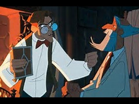 ATLANTIDE L'EMPIRE PERDU En Francais Disney 2001
