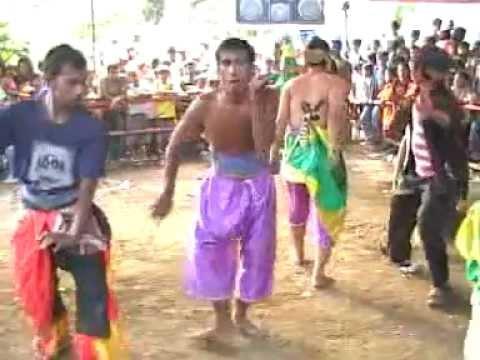 Jathilan Kudho Karenggo di Santren Agustus 2007 B4 Part2