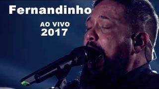 Fernandinho 2017  (AO VIVO)  Não Mais Escravos _ Música Gospel