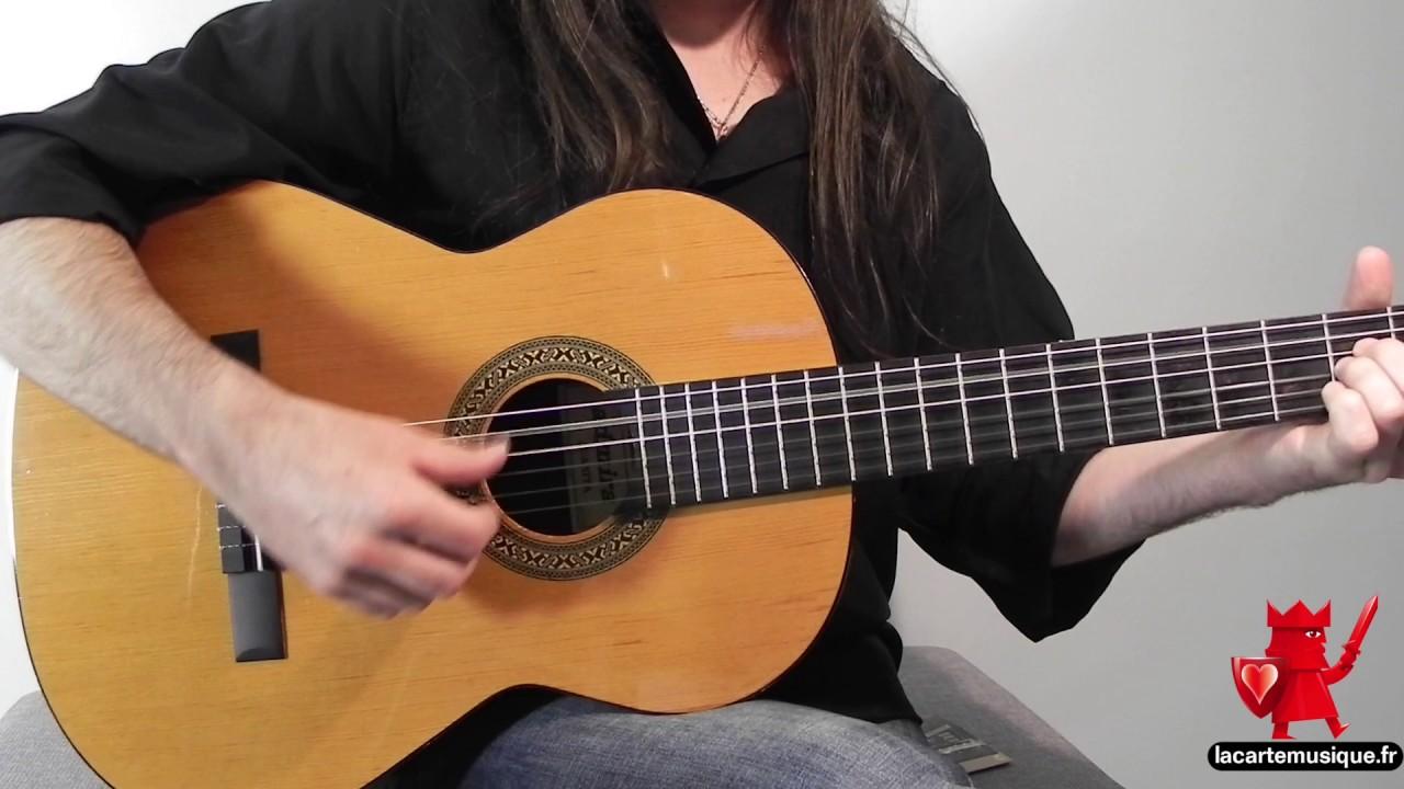 Normal DAddario Cordes composites pour guitare classique DAddario Pro-Arte EJ45C Accessoires