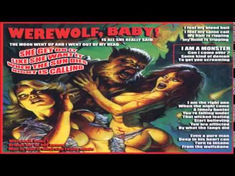 Rob Zombie-Werewolf, Baby! (Las Noches Del Hombre Lobo Remix)