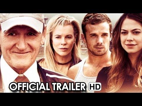 Download 4 Minute Mile Official Trailer - Kim Basinger Movie (2014) HD