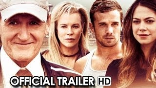 4 Minute Mile Official Trailer - Kim Basinger Movie (2014) HD