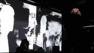 XARAH DION /// cap tourmente (live)