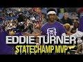Eddie Turner 6'2 PG Garfield HS OFFICIAL Senior Yr.