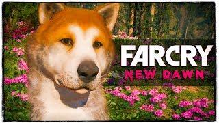 ЗАХВАТ БАЗЫ, ИЗУЧЕНИЕ МИРА ИГРЫ ● Far Cry New Dawn #2