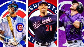 BIGGEST Names That MIGHT be TRADED in 2021