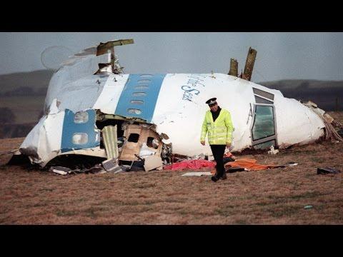 Conversation: Seeking Justice for the Lockerbie Bombing