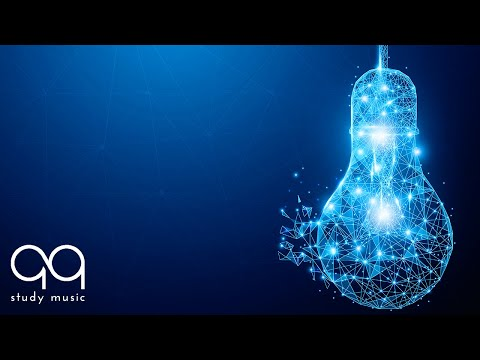 Super Intelligence ✧ Music for Studying, Concentration and Memory ✧ Binaural Beats