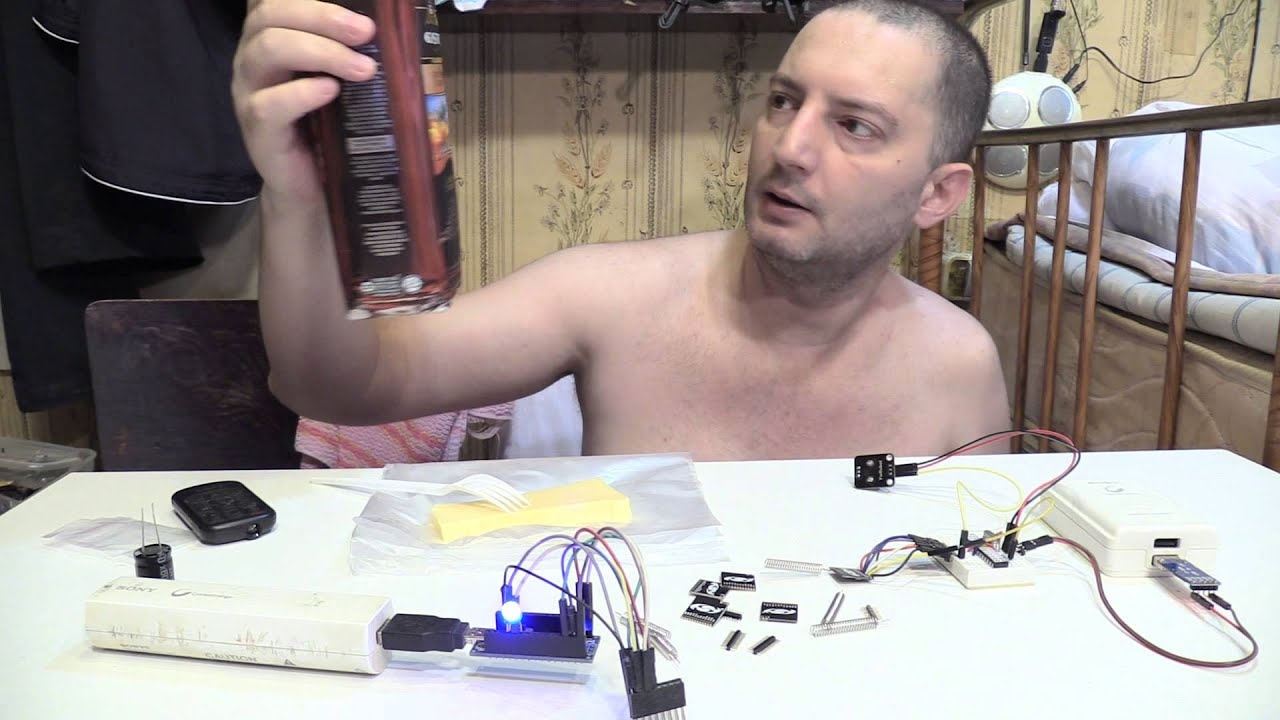 Arduino Si4432 Wireless Module Receiver Server Variable Resistor Wiring Transmitter Rgb