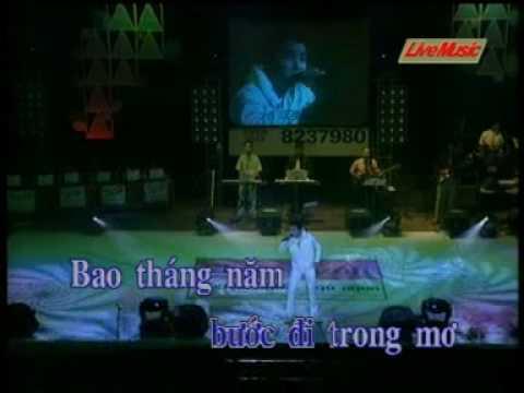 Karaoke - Ung Hoang Phuc - Tha Rang Mot Lan Dau