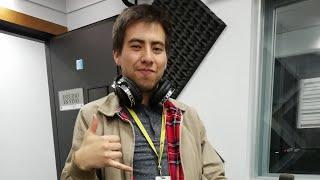 BRIXTON ROCKET LIVE DJ Set en LA RADIO DE LA ASAMBLEA