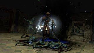 Path of Exile: Ascendancy - A Saqueadora - Classe Ascendente