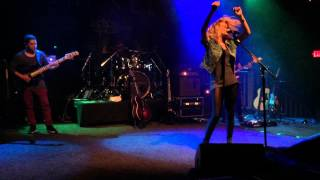 Crazy (Seal Cover) | Tori Kelly (live @ The Crystal Ballroom)