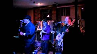 """EZFM performs """"Dancing In The Moonlight"""" by King Harvest"""