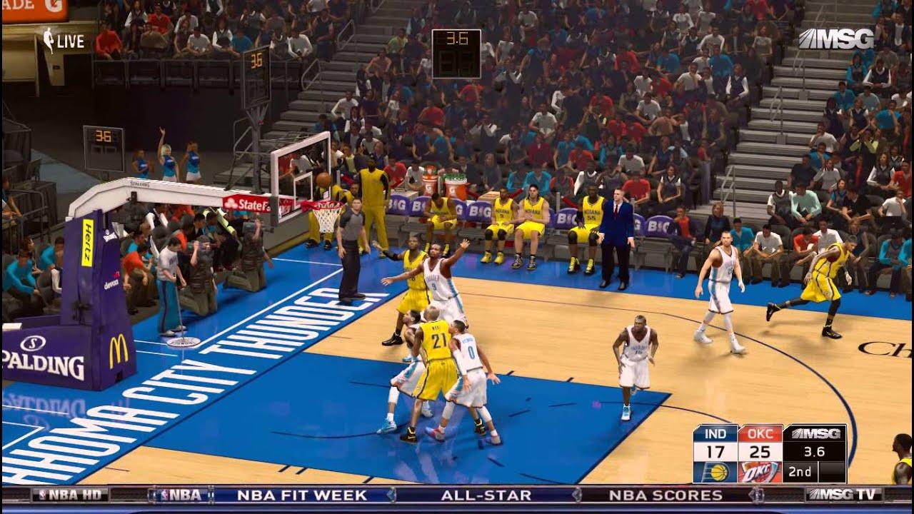28f7f28d68 Hybrid-Unity Gen NBA 2K14 PC by GamerSport