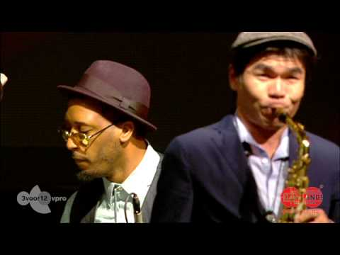 Gregory Porter - No Love Dying - Lowlands 2014
