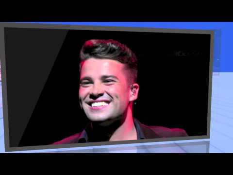 Joe McElderry Interview  -  BBC Radio Cambridge - 22.01.2016