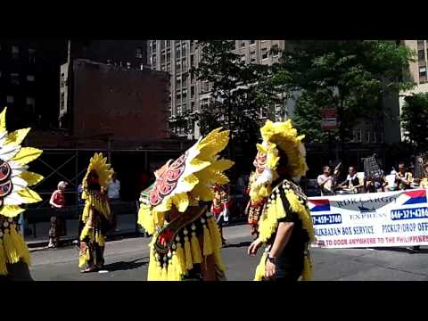 Philippine Independence Parade~NYC~2013~Aklan Eastern USA~NYCParadelife