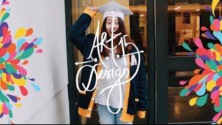 CLASS OF 2015 // High School of Art & Design