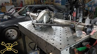 Ford 9 Inch Ends On 8.8 Mustang Rear Axle