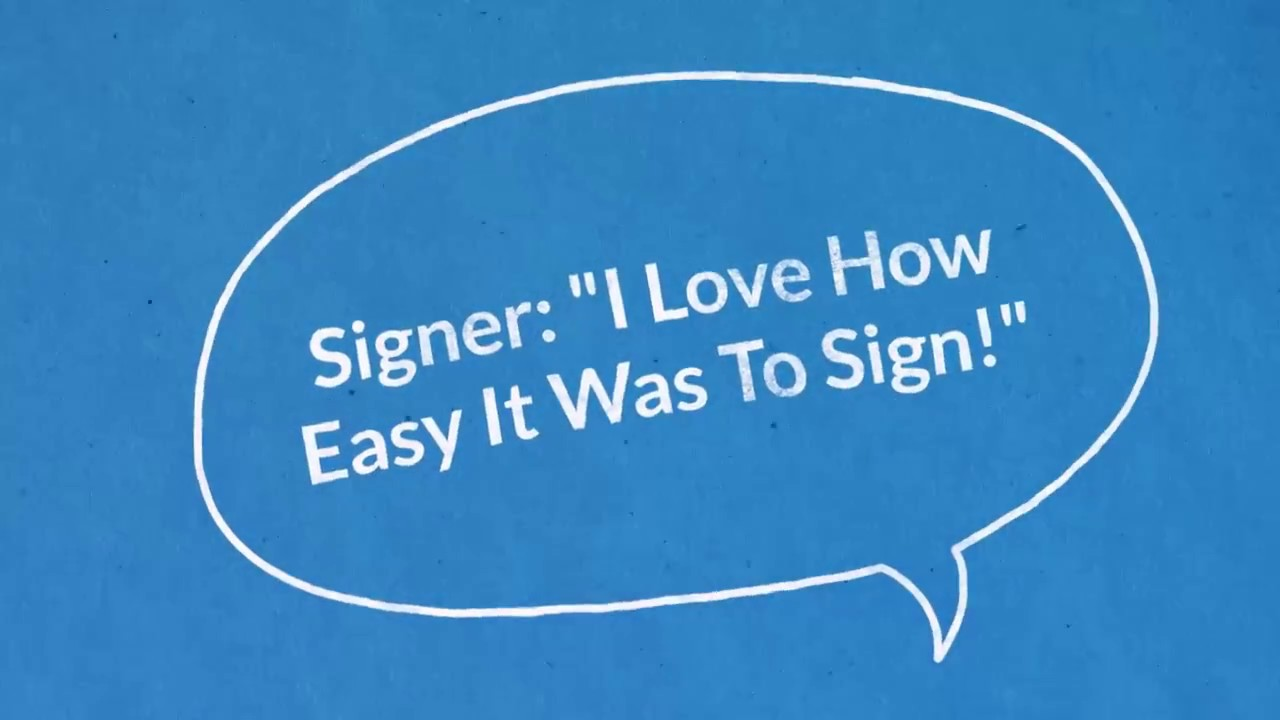 Electronic Signature, Electronic Notary, Sign Documents Online