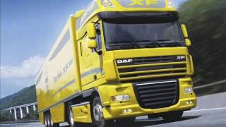 Európai Kamionok/European Trucks
