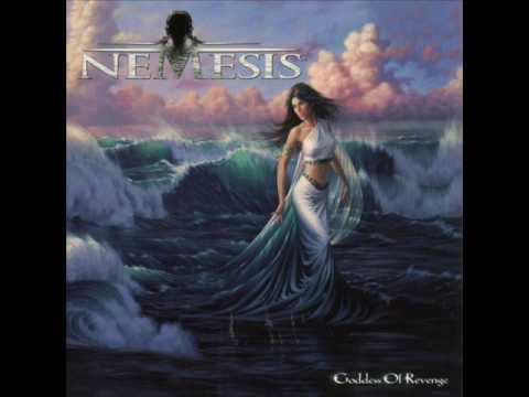 Nemesis - Servant Of Will