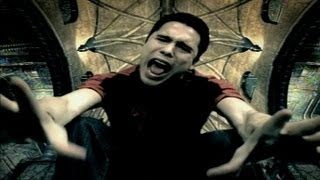 Trapt - Still Frame [High Quality Music Video]