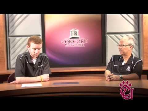 Coaches Corner: Steve Barrett