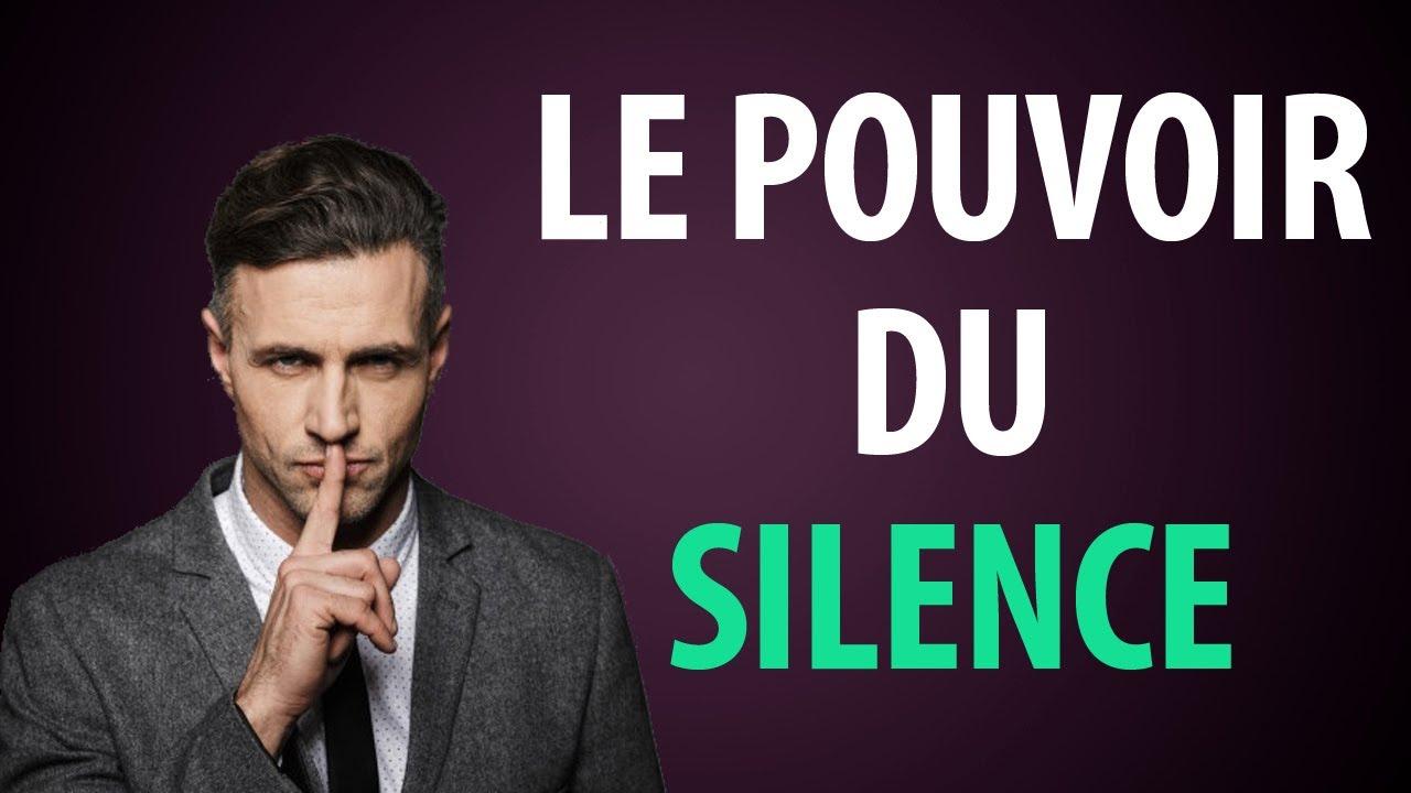 Download Le Pouvoir du Silence : Pourquoi les Gens Silencieux ont du Succès