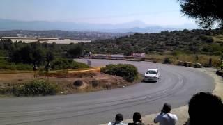 ΑΝΑΒΑΣΗ ΡΙΤΣΩΝΑΣ 16/6/2013 ΧΡΗΣΤΟΣ ΒΑΣΙΛΟΠΟΥΛΟΣ Peugeot Rallye 106