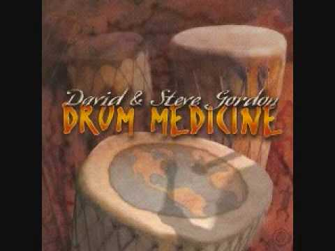 David & Steve Gordon - Eagle Dance - Drum Medicine