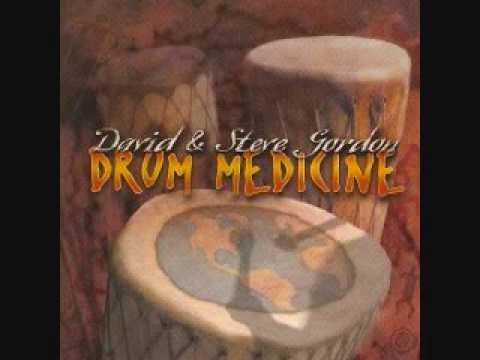 David & Steve Gordon - Eagle Dance - Drum Medicine