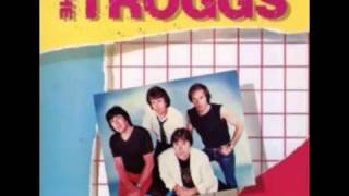 The Troggs  -  The Raver