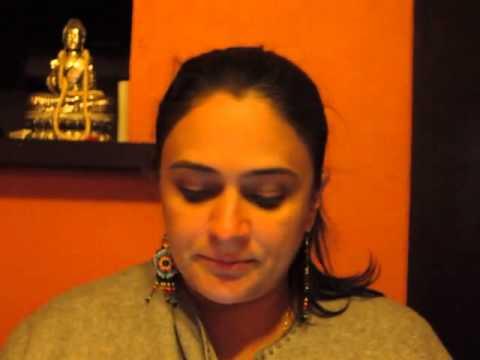 Sanación del Sistema Respiratorio con Shanya